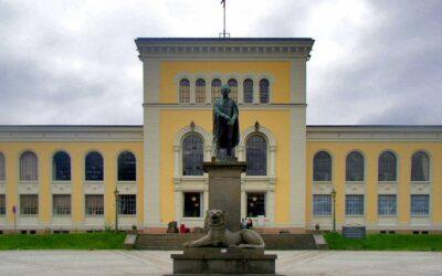 Naturhistorisk Museum UIB – Restaurering av Nordfløyen